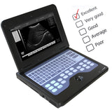 VET Veterinary Ultrasound Scanner For Equine/cows/sheep Rectal +Convex probe,USA 756040906177