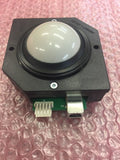 GE Logiq 9 Vivid 7 Trackball Assembly 2404652 Ultrasound Machine Trackball