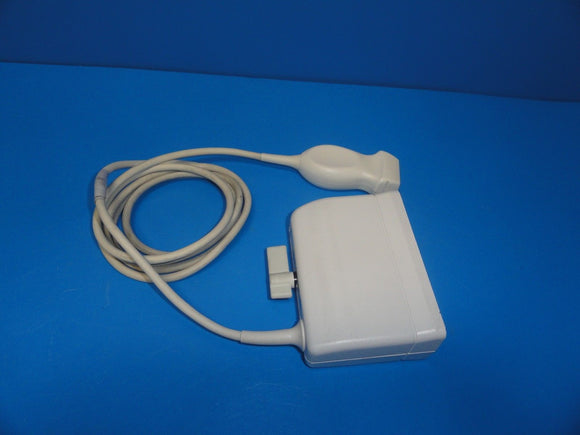 Philips ATL P4-1 28mm Phased Array Ultrasound Transducer Probe (6429)