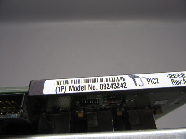 Acuson PIC2 08243242 Board For Siemens Sequoia 512 Ultrasound