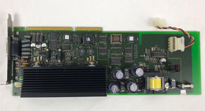 Phillips Ultrasound HDI-4000 Motor Board