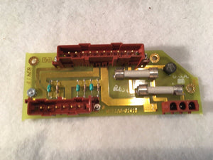 HP Hewlett Packard Sonos Ultrasound Board A77120-61410