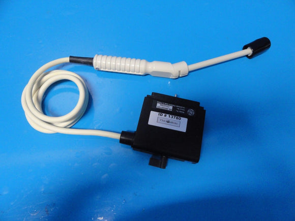 GE 5/TV 5.0 MhzP/N 46-285221G1 Transvaginal Probe for GE RT 3200,RT 3000 ~13780