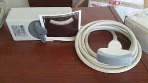 GE 4C-A Ultrasound Probe Transducer