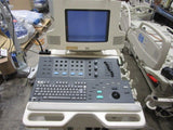 Philips ATL HDI 3000 Ultrasound Machine - POWERS ON - PARTS