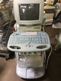 Acuson Sequoia C256 Echocardiography Ultrasound Siemens 51009 ECG Cable 3 PROBES