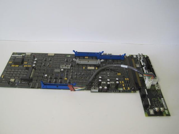 KEYSCANNER/AUDIO BOARD A/77921-60100 FOR HP SONOS 5500 ULTRASOUND WORKS