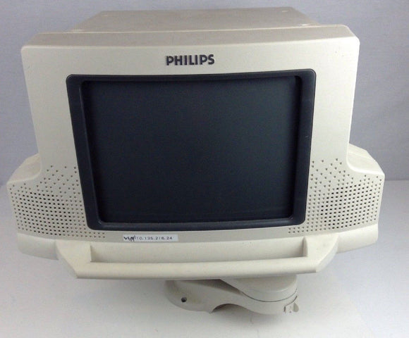 Philips HDI 5000 SonoCT Ultrasound MONITOR