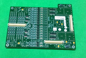 GE 2354258-7 TR 32 BOARD V.7 for GE Vivid i GEMSI Ultrasound (#2342)