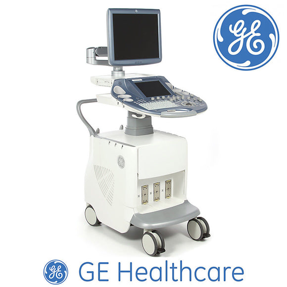 Voluson E6 GE Ultrasound System - Excellent 3D/4D Imaging Machine HD LIVE BT13