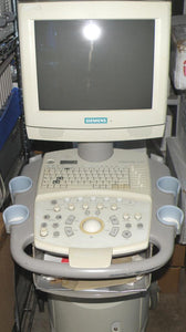 SIEMENS Ultrasound Sonoline G40 FOR PARTS ONLY