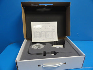 2002 GE Medical AC-L5 Ref No. 2337670 Linear Array Ultrasound Transducer (10013)