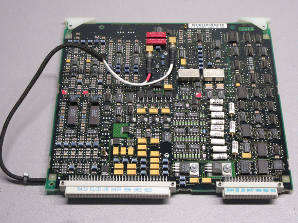 HP M2406A UltraSound System Doppler Detector Board A77100-61180