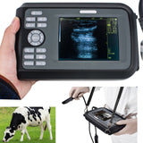 US Veterinary ultrasound scanner Machine Animal Livestock Rectal Probe Farm Cows