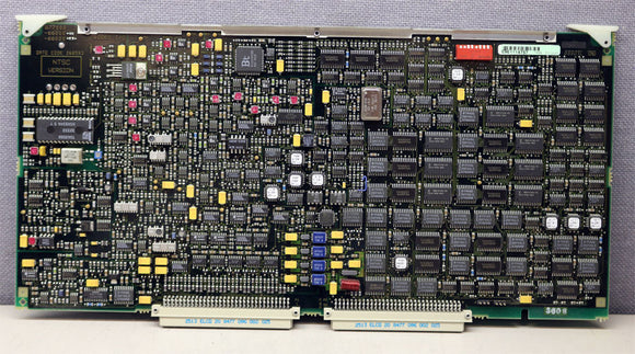Hewlett Packard HP B77100-66010 Video I/O SONOS Ultrasound Board