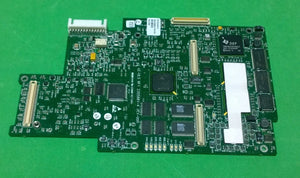 GE 2355880-4 RFI BOARD V4 for GE Vivid i GEMSI Ultrasound (#2344)