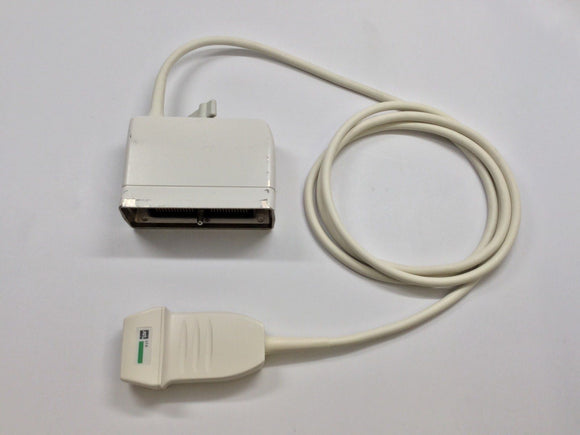Philips ATL L7-4 Linear Array Ultrasound Transducer Probe (GP7)