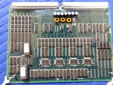 CONT Board for Hitachi EUB 515 Plus Ultrasound System P/N CU4008-S15