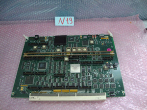 ATL Philips HDI-5000   Ultrasound 7500-1567-03c  front end controller