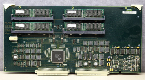 Hewlett Packard HP A77100-65810 CCLR SONOS Ultrasound Board