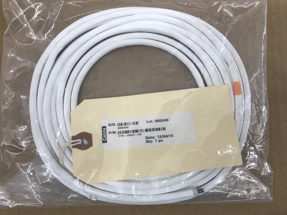 NEW ULTRASOUND PROBE ARRAY TRANSDUCER OPTIC CABLE 178-0509-00 possibly Philips