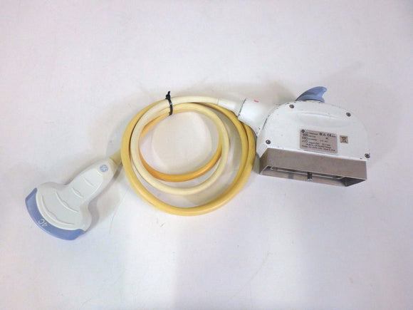 GE 4C Convex Ultrasound Transducer Probe 2401359 Medical