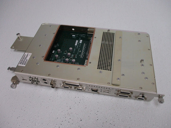 Siemens Antares Ultrasound 7302149 I/O BOARD ASSEMBLY Model No.7302149