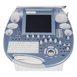 GE HD Live Ultrasound System 3D/4D - Voluson E6 Machine with RAB6-D Volumetric