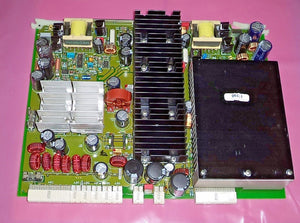GE Voluson 730 Ultrasound CPP4-4b.P3 Power Supply Board (PN: KTZ195679)