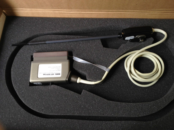 Aloka UST-5524-Lap Laparoscopic Ultrasound Probe Transducer SERVICE/PARTS