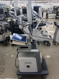 GE Logiq P6 Ultrasound - with Printer - Refurbished