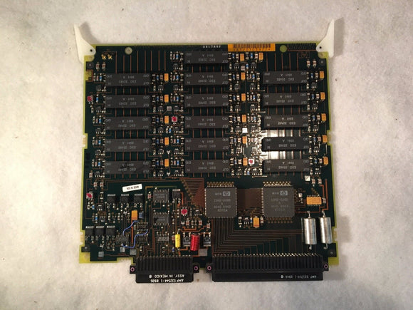 HP Hewlett Packard Sonos Ultrasound Board A77100-60500