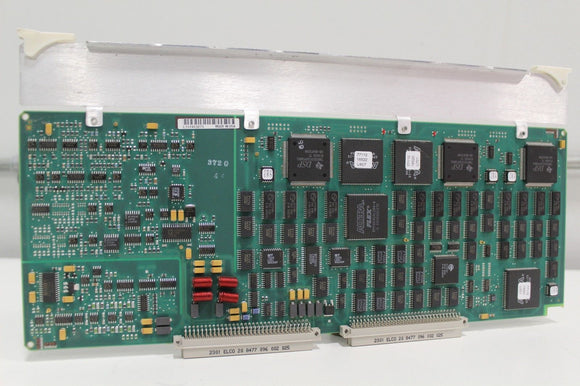 HP 77110-65200 Digital Doppler Board Philips Sonos 5500 Ultrasound Vascular