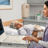 Philips CX50 Portable Ultrasound System with S5-1 Cardiac Sector Transducer
