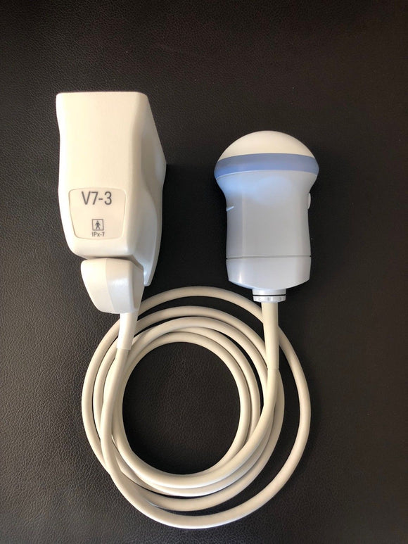PHILIPS V7-3 4D CONVEX PROBE FOR HD9