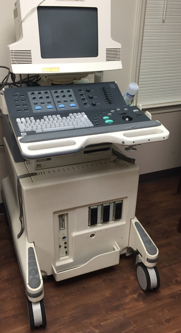 Philips ATL HDI  3000 Ultrasound Machine