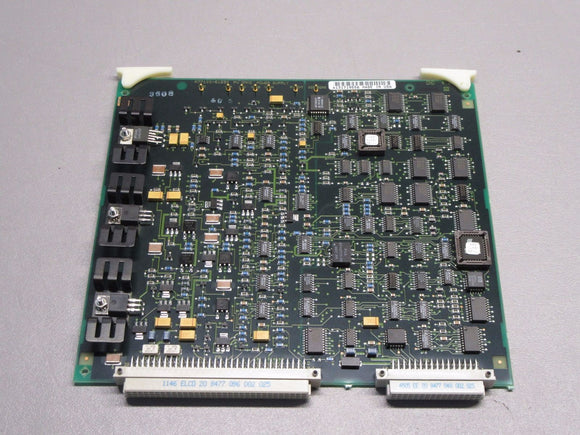 HP M2406A Sonos 2000 Ultrasound System PV Omni Power Supply Board A77100-61230