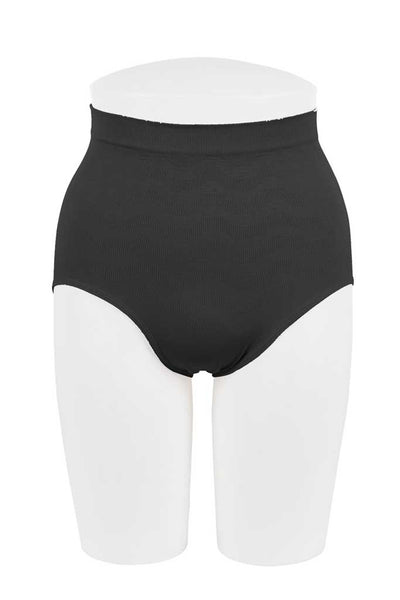 **FINAL SALE** Plus Size Seamless Bodyshape Panty