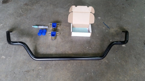 25mm 240 1975-1993 Front drop v8 sway bar