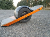 Orange Onewheel Plus XR Rails