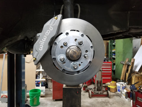 "Wilwood Front 240 Brake Kits ""GROUP BUY"" LIMITED TIME OFFER"
