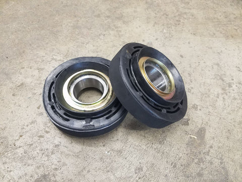 HD center support bearing for 240 1975-1993