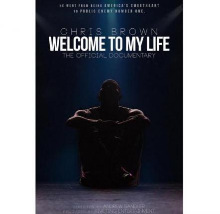 Chris Brown Welcome to My Life Trailer