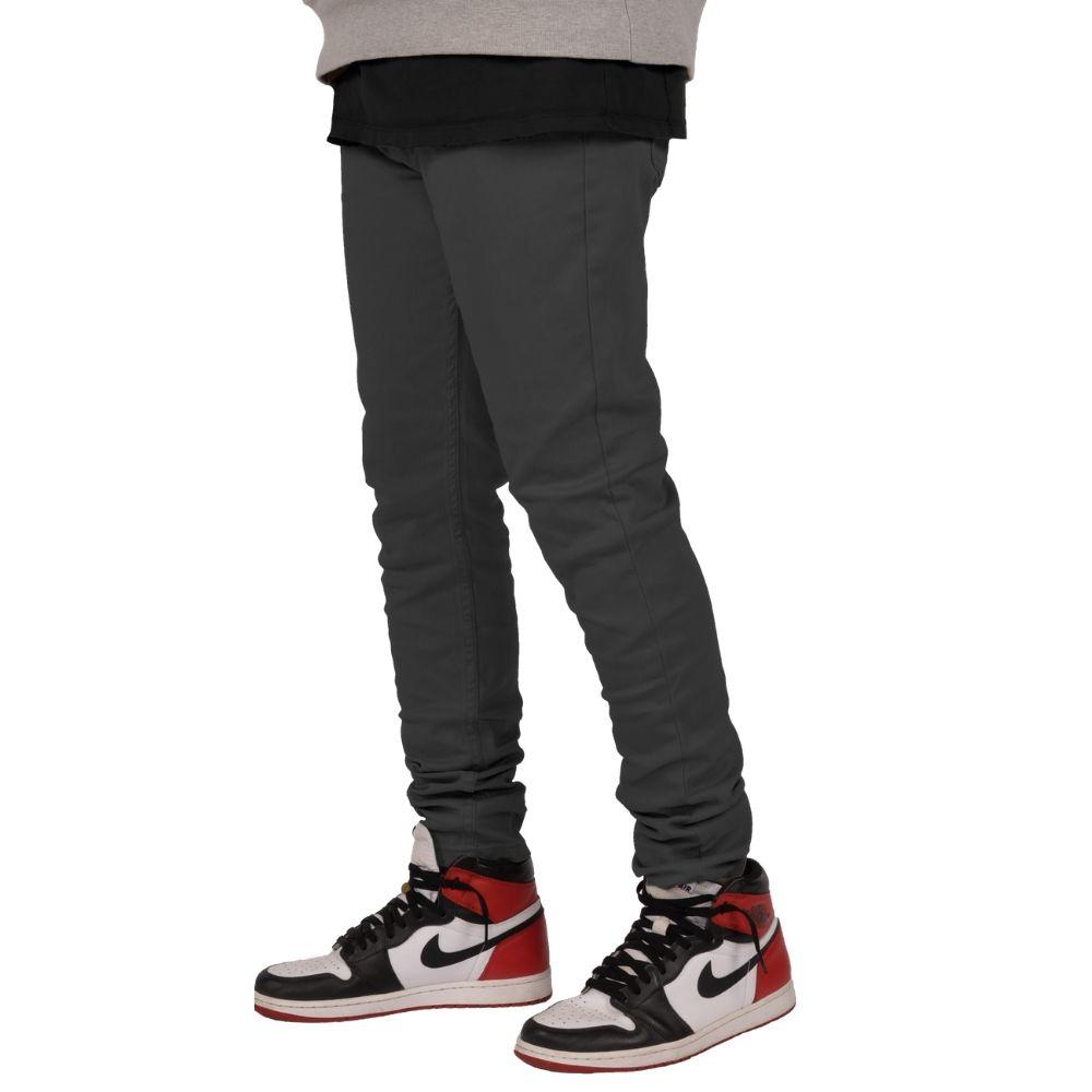 Skater Jeans (Charcoal)