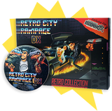 Retro City Rampage™ DX • Arcade Block Edition