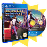 Retro City Rampage™ DX • Standard PS4™ Retail