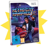 Retro City Rampage DX • Wii