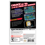 Retro City Rampage™ DX • Switch Standard Edition