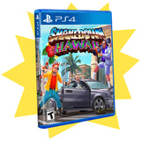 Shakedown: Hawaii • PS4™