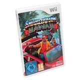 Shakedown: Hawaii (Discounted Condition) • Wii